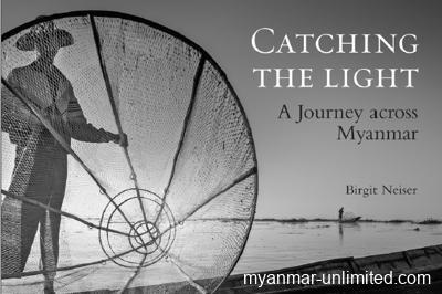 Munich: Catching The Light – A Journey Across Myanmar